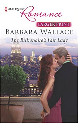 Book The Billionaire's Fair Lady
