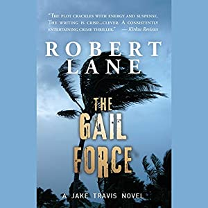 The Gail Force Audiobook