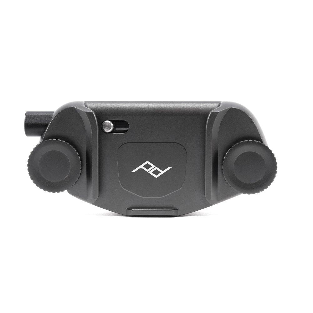 Peak Design Capture Camera Clip V3 Solo (Black Clip Only) by Peak Design