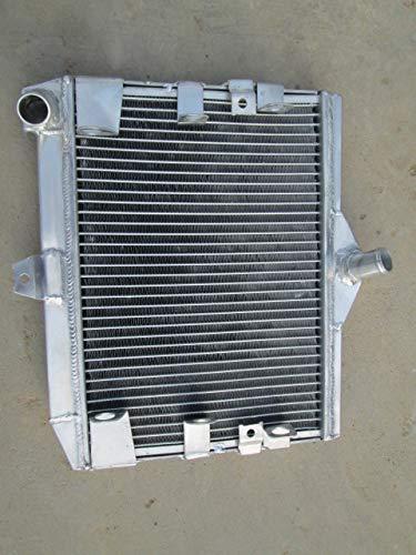 - Brand New Aluminum Radiator for Yamaha VMAX/V-MAX 1200 VMX1200 VMX12 1985-2007