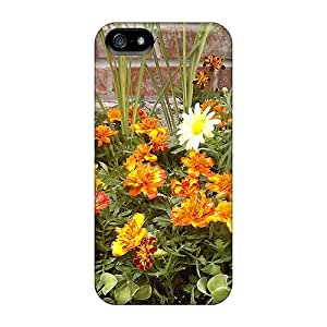 Potted Flowers Cases Compatible With For SamSung Galaxy S4 Phone Case Cover Hot Protection Cases