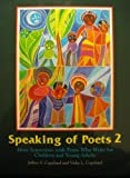 Speaking of Poets 2, Jeffrey S. Copeland and Vicky L. Copeland, 0814146201