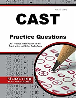 CAST Exam Practice Questions: CAST Practice Tests & Exam Review ...