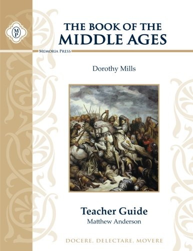 Download Book of the Middle Ages Teacher Guide pdf epub