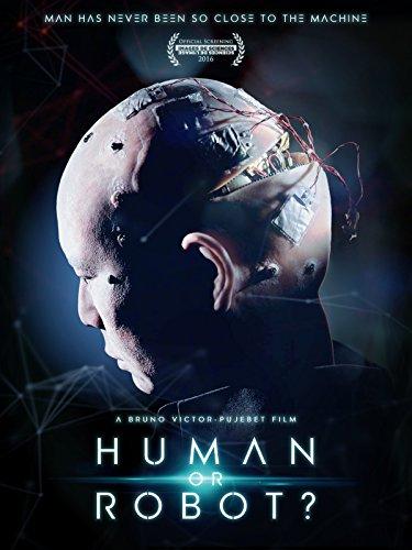 Human Or Robot? ()