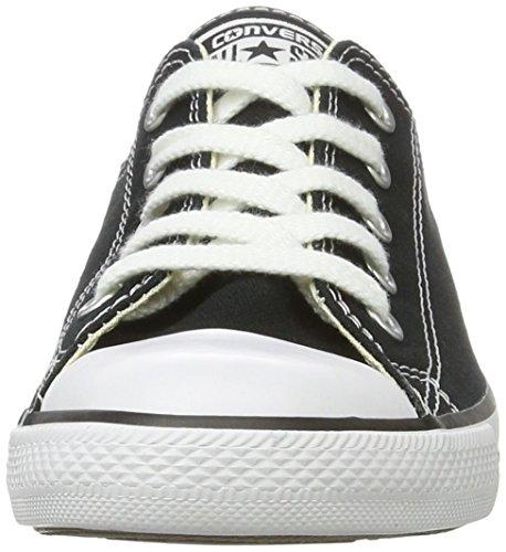 Converse 147045c - Zapatillas Unisex Negro