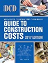 2017 DCD Guide to Construction Costs