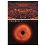 Kings of Leon: Live at the O2 - London, England