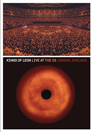 Live at the O2 London, England