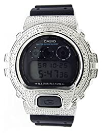 CASIO G-SHOCK HUF 15TH ANNIVERSARY LTD EDITION