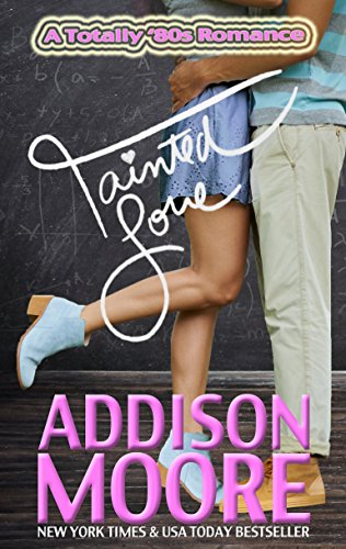Tainted Love Totally Romance Book ebook