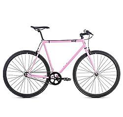 6KU Fixed Gear Bicycle