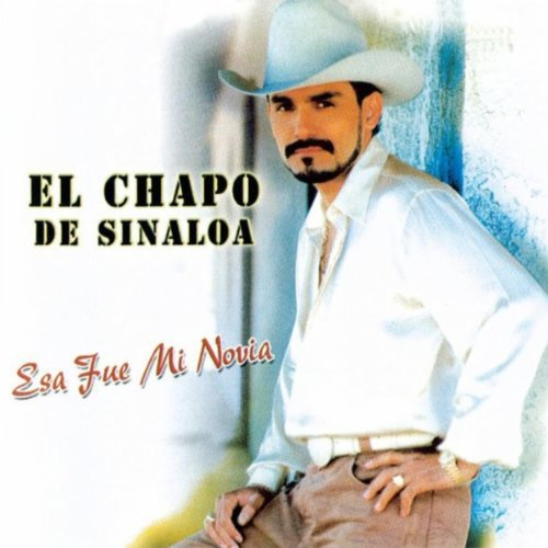 cristaleros michoacanos by el chapo de sinaloa on amazon