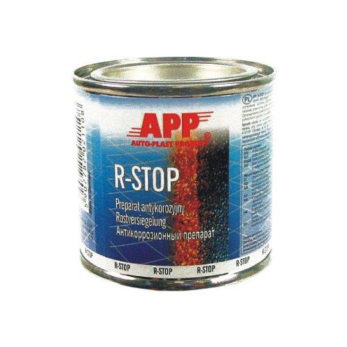R-Stop Korrosionsschutzmittel, Rostumwandler 100 ml. APP