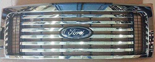 Ford Genuine CL3Z-8200-CB Grille Insert