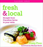 Fresh and Local, Craig Flinn, 0887807437