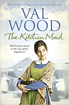 Book The Kitchen Maid