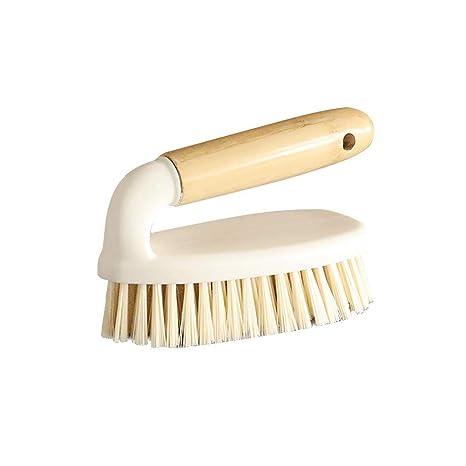 Househome Cepillo para vajilla – Cepillo para vajilla, – Cepillo para vajilla bambú con,