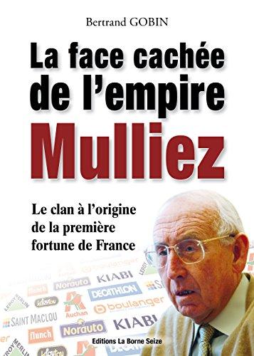 Amazon.com: La face cachée de lempire Mulliez (French ...
