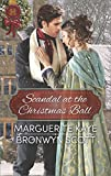 Scandal at the Christmas Ball: A Governess for Christmas\Dancing with the Duke's Heir by  Marguerite Kaye in stock, buy online here