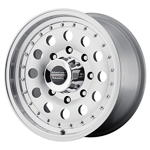 - AMERICAN RACING OUTLAW II MACHINED W/CLEAR COAT OUTLAW II 15x7 5x114.30 MACHINED W/CLEAR COAT (-6 mm) rims