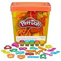 Play-Doh - Bote de creatividades (Hasbro B1157)