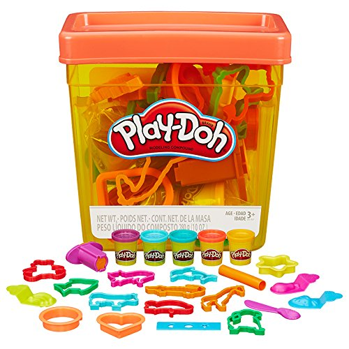 Play Doh B1157 Fun Tub product image