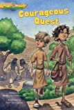 Courageous Quest, Maria Grace Dateno, 0819816280