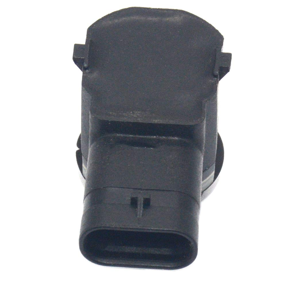 perfk Capteur de Stationnement sans Fil PDC Avant et Arri/ère OEM 8A5Z15K859LA pour Ford Focus