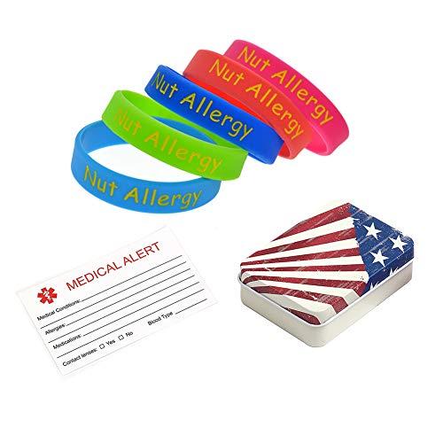 Bestselling Girls Identification Bracelets