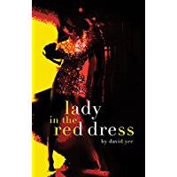lady in the red dress