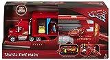 Disney Pixar Cars 3 Travel Time Mack Playset