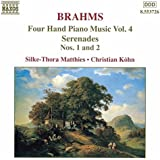 Four Hand Piano  Music Vol. 4