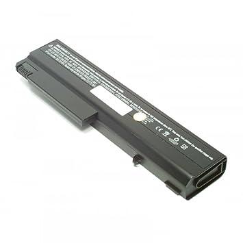 HP Compaq 6715b, batería de ion de litio, 4400 mAh, 10.8 V: Amazon.es: Informática
