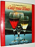 img - for The Los Angeles Times Book of California Wines book / textbook / text book