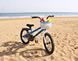 Colorbasket Kid's Front Handlebar Bike Basket