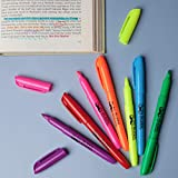 Mr. Pen Highlighters, Assorted Colors, Pack of 28