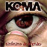 Sinonimo De Ofender by Koma