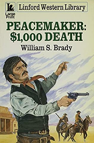 book cover of One Thousand Dollar Death