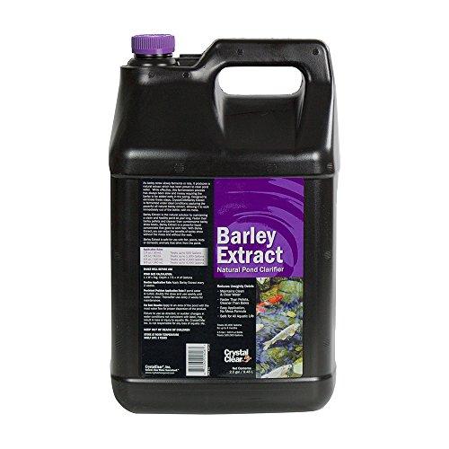 CrystalClear Barley Extract Liquid 2.5 gal