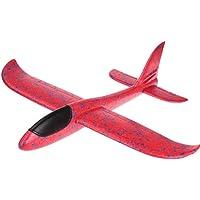 LLLLDDLLLDM Niños Modelo Espuma Avión Manual Espuma Volante