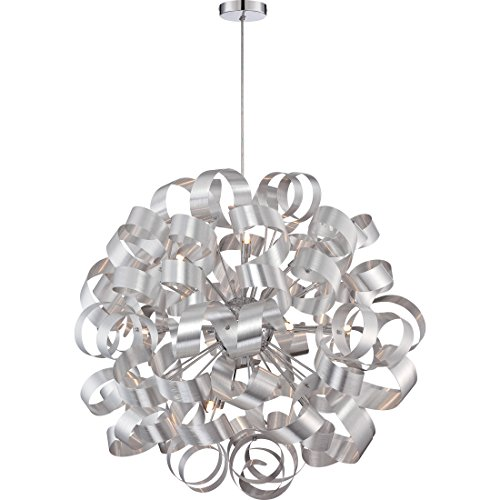 Extra Large Outdoor Pendant Light in Florida - 3