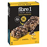 Best High Fiber Foods - Fibre 1 Oats and Chocolate, 11 Count, 385 Review