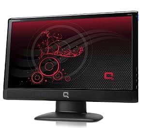 "HP Compaq Q2159 - Monitor (54,61 cm (21.5""), 5 ms, 1920 x 1080 Pixeles, Negro, 100 x 100 mm, 100 - 240V)"