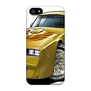Trans A M Flip Case With Fashion Design For Case Iphone 6 4.7inch Cover
