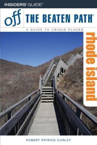 Download Rhode Island Off the Beaten Path, 6th (Off the Beaten Path Series) ebook