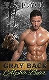 Gray Back Alpha Bear (Gray Back Bears) (Volume 2)