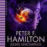 Bargain Audio Book - Judas Unchained
