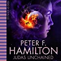 Judas Unchained | Livre audio Auteur(s) : Peter F. Hamilton Narrateur(s) : John Lee