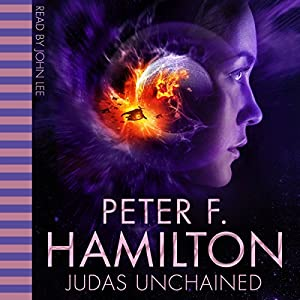 Judas Unchained Audiobook